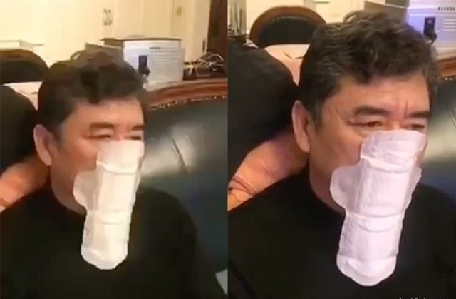 50 funny photos of ridiculous face mask to protect yourself during coronavirus pandemic