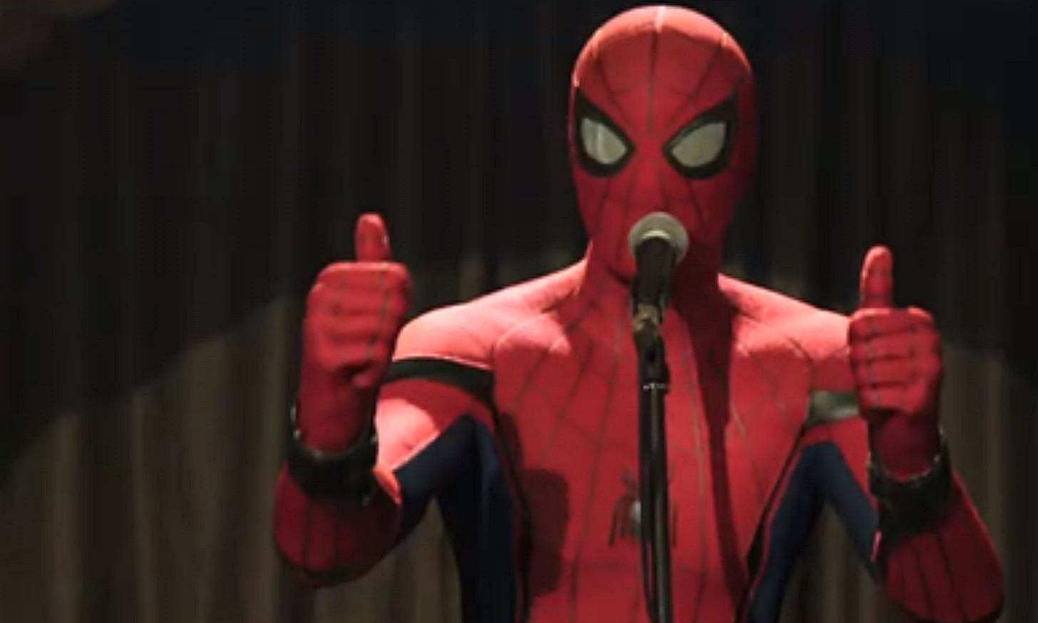 spider-man returns to mcu after sony and disney strike new deal
