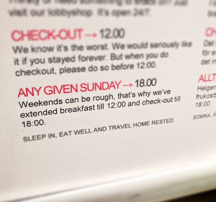 50 times hotels surprised everyone with their creativity