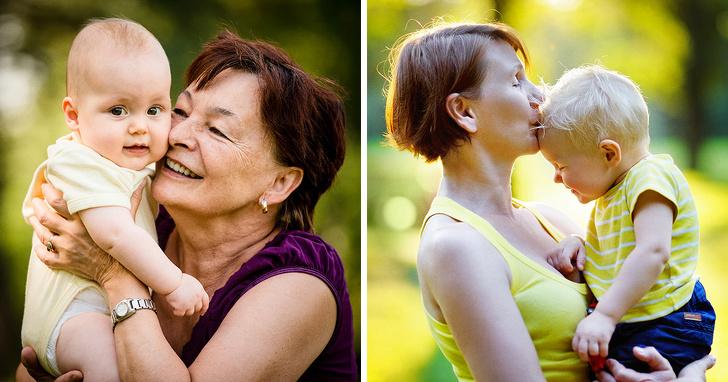 grandparents who babysit grandkids live longer, scientists confirm