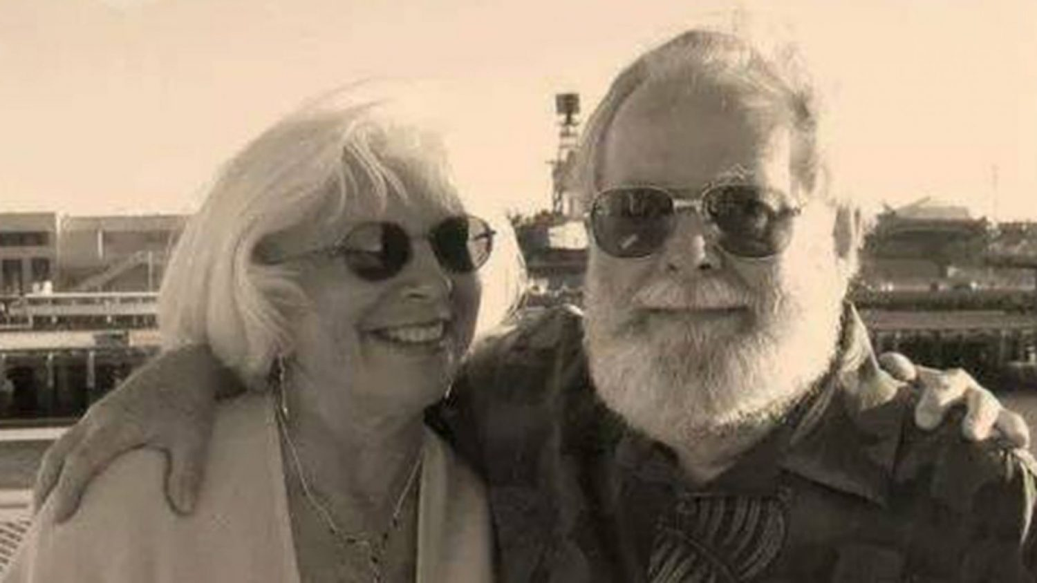 an elderly couple who died in a murder-suicide said they could no longer afford health care