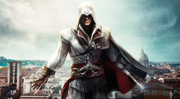 netflix to launch a live-action 'assassin's creed' series
