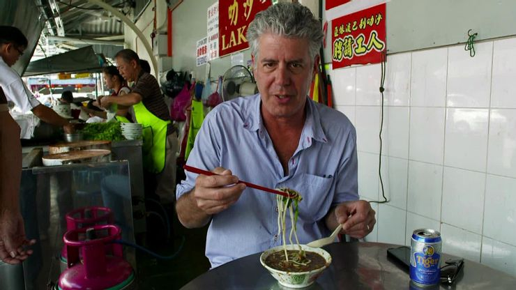 some reservations: 12 dishes anthony bourdain swore by and 10 he'd judge us for ordering