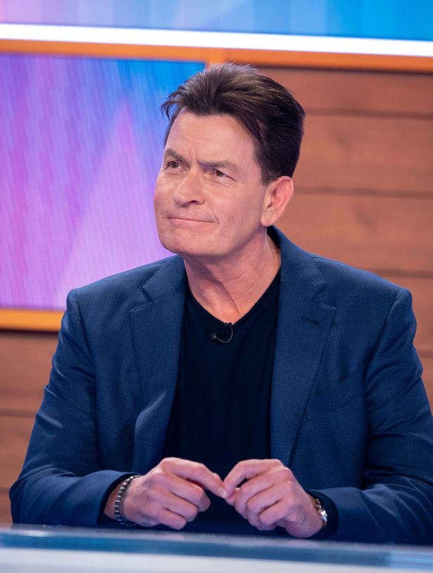 charlie sheen has 'hit rock bottom' and his life's now heartbreaking