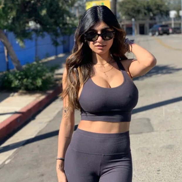 fans petition for mia khalifa's videos to be taken offline