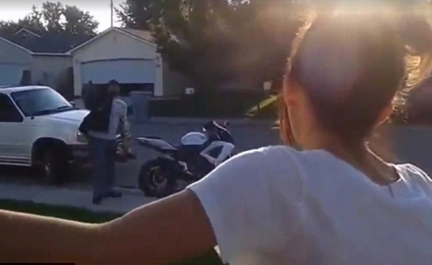 husband caught trying to cheat on wife with her best friend (video)