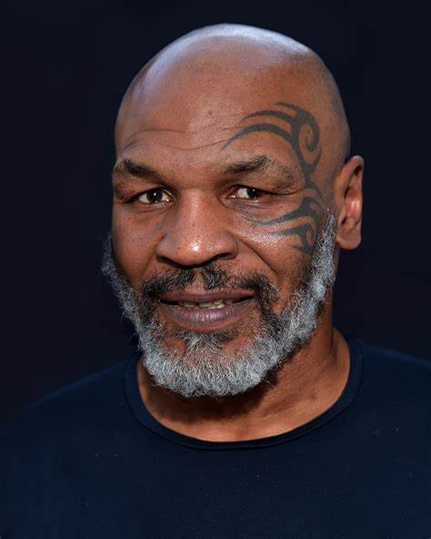 mike tyson offered a zookeeper $10k to fight a gorilla