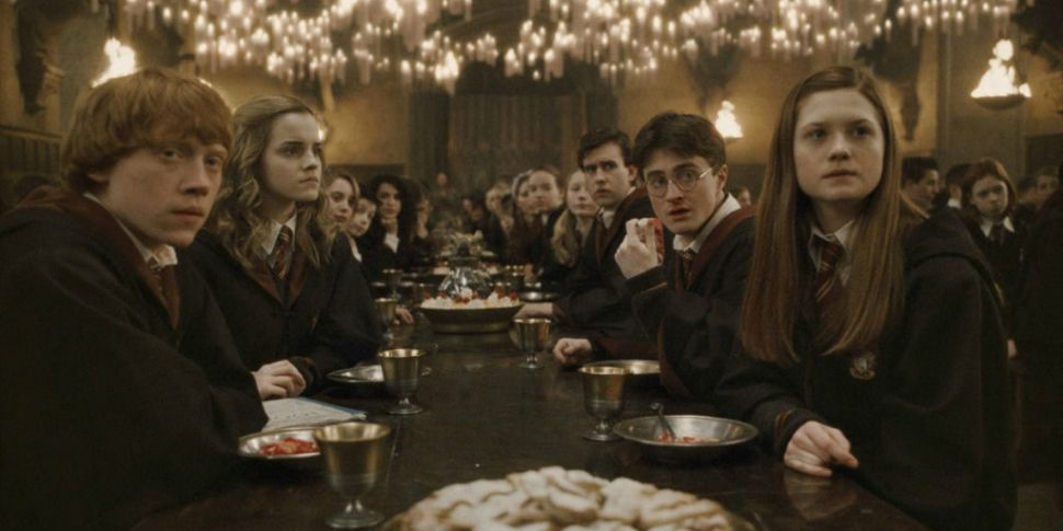 harry potter fans shocked by deleted scene 'reappearing' in goblet of fire