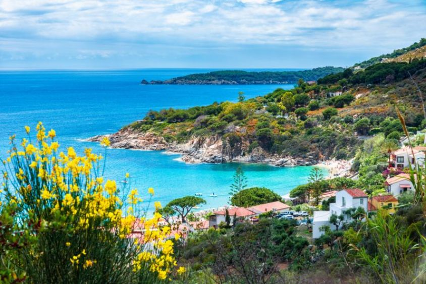 10 secret islands in italy that have all of the beauty and none of the tourists