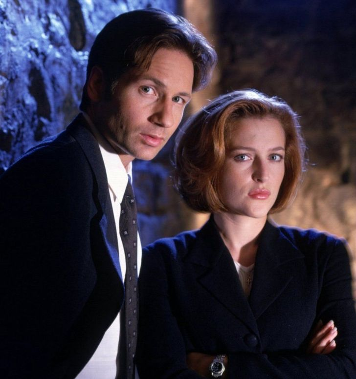 what tv couples we used to go crazy about back in the day look like now