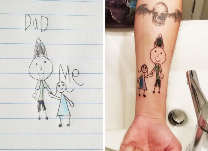 """23 dads who are so cool, the whole internet went """"aww"""""""