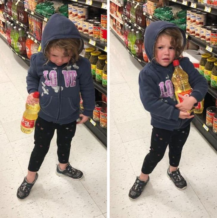 14 flawless examples of child logic that left us speechless