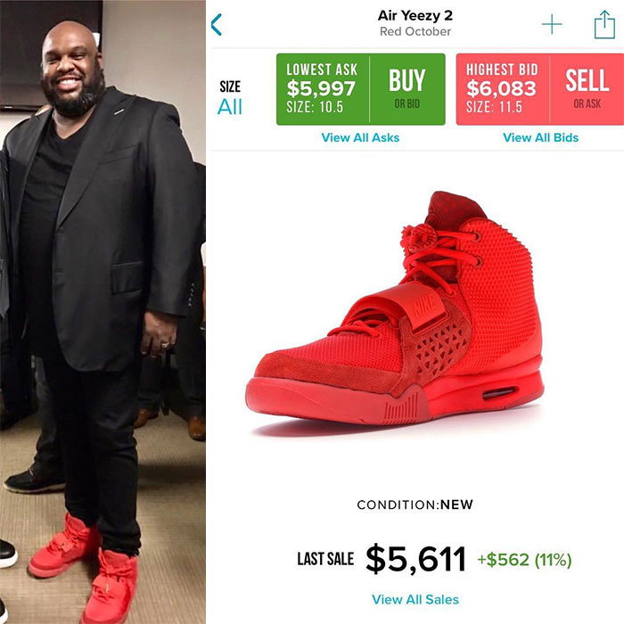someone shows the other side of the church by collecting pics of preachers wearing expensive designer items