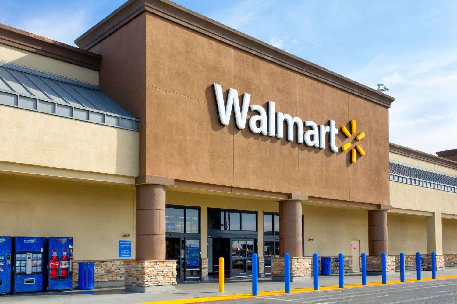 woman yells out at walmart for putting security tags on darker makeup only