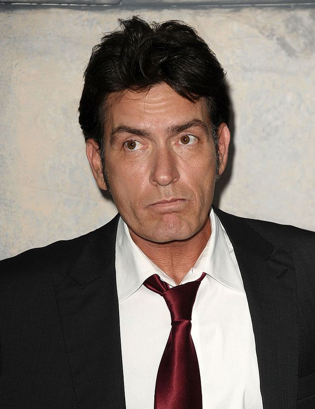 charlie sheen is now broke, blacklisted, and forced to sell personalized videos for $400
