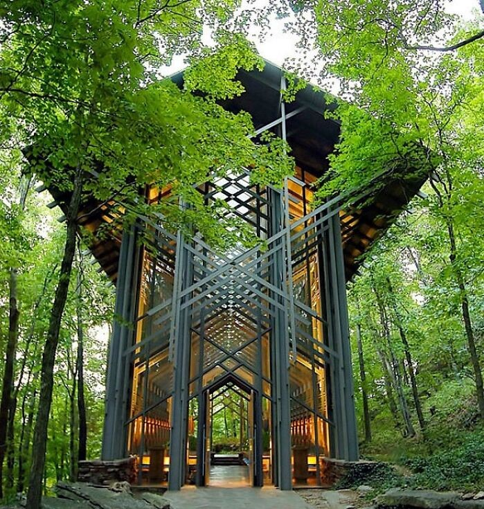 50 times architects really outdid themselves and people celebrated their works online