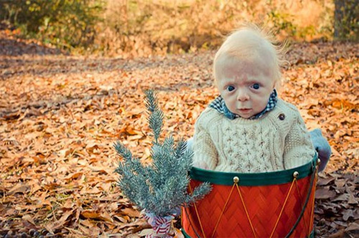 50 times people were expecting cute babies but ended up having old people instead