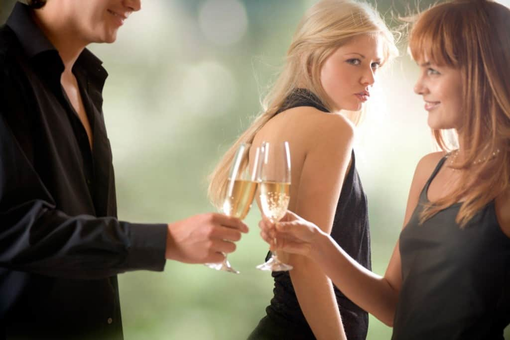 why do people cheat? 10 scientific facts