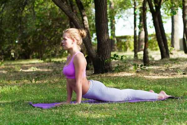 6 effective yoga and other exercises that'll help in lifting your body