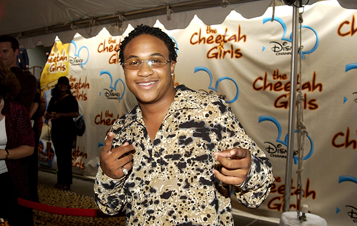 Disney Star Orlando Brown: Will Smith Raped Me When I Was A Child Actor & His Own Kids – Video