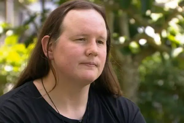 Rival Weightlifter Says Transgender Athlete Competing In The Olympics Is 'like A Bad Joke'