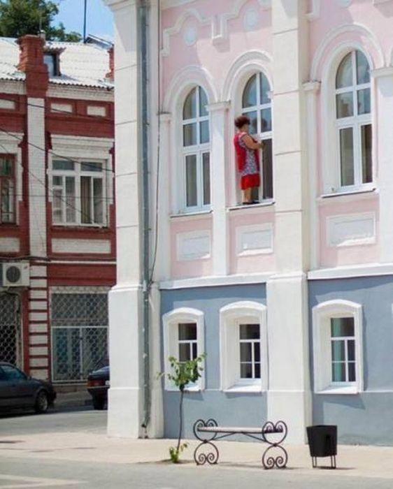 Images Of Strange Things We Can Only See In Russia