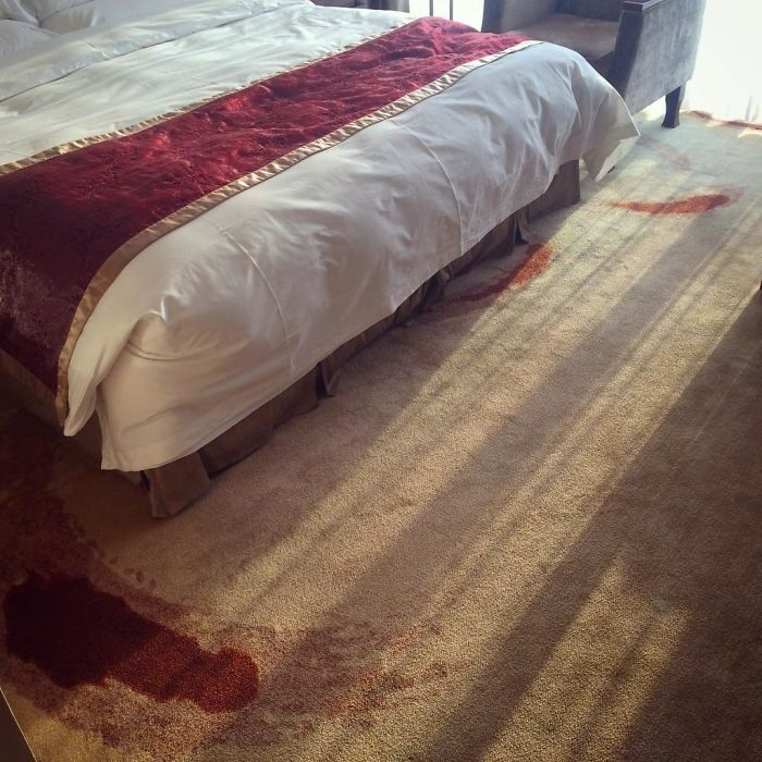 50 worst hotel and airbnb fails that will make you check reviews next time you go for vacations