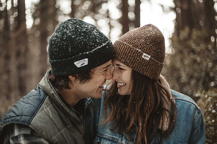 6 things only a real man does when he finds the one