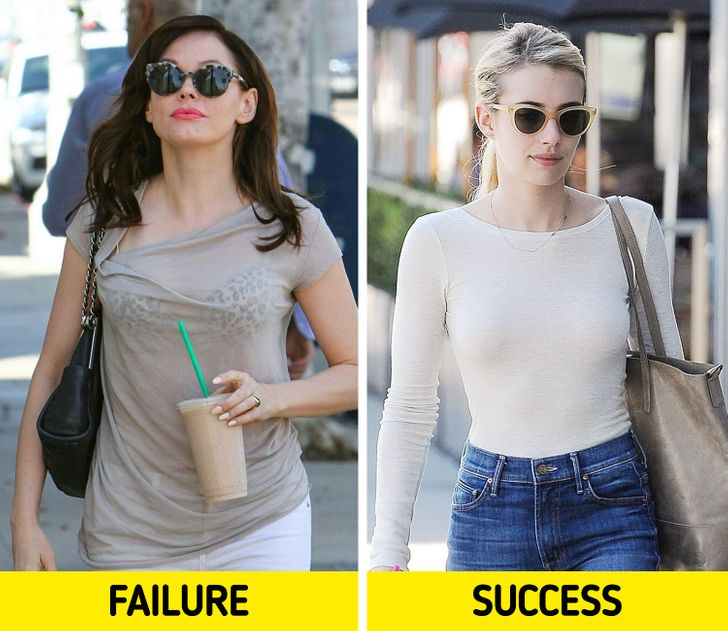9 Under Garment Rules That We Often Break Without A Second Thought