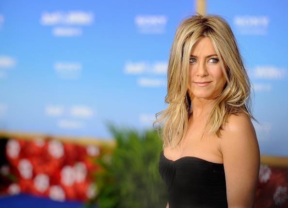 Jennifer Aniston Makes Heartbreaking Coronavirus Announcement