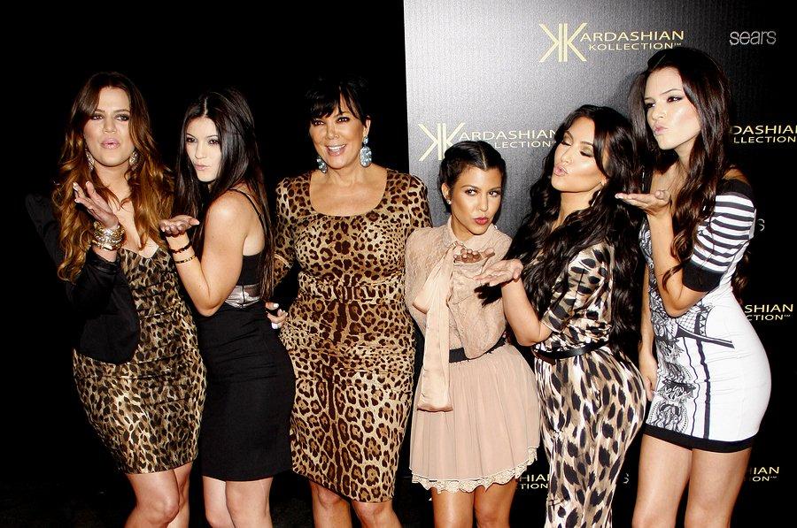 kim kardashian shocks world with 'tiniest bikini ever' on 'kuwtk' finale