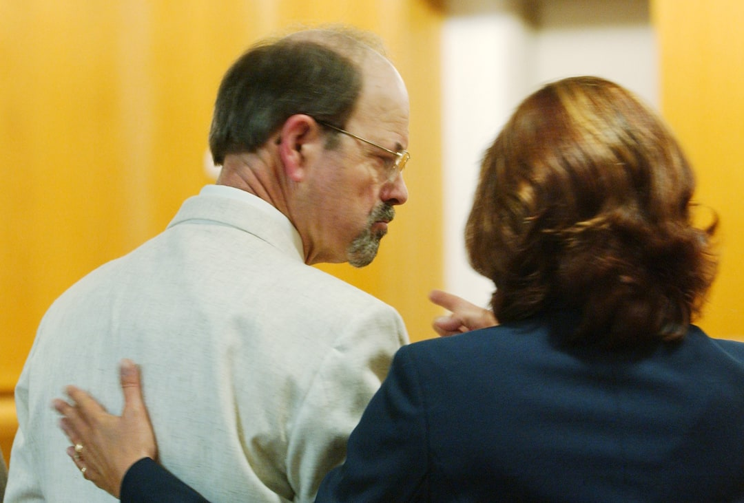 The Grisly Story Of Dennis Rader, The Man No One Suspected Was The Btk Killer