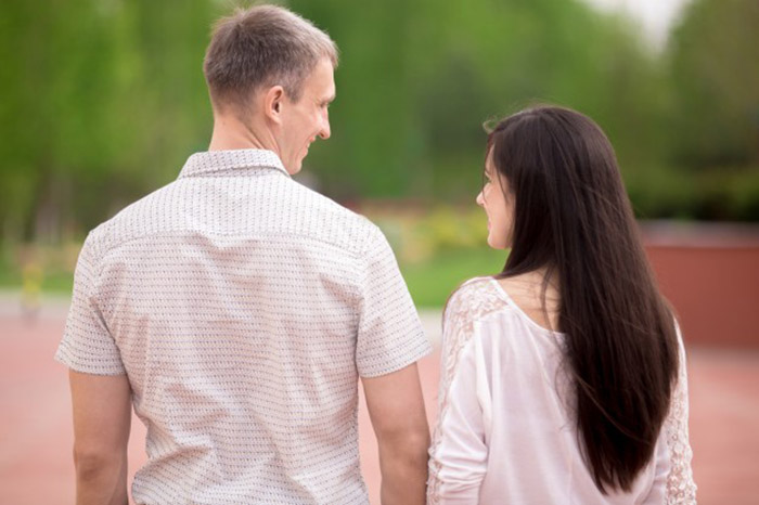 don't go into marriage if you haven't done these things