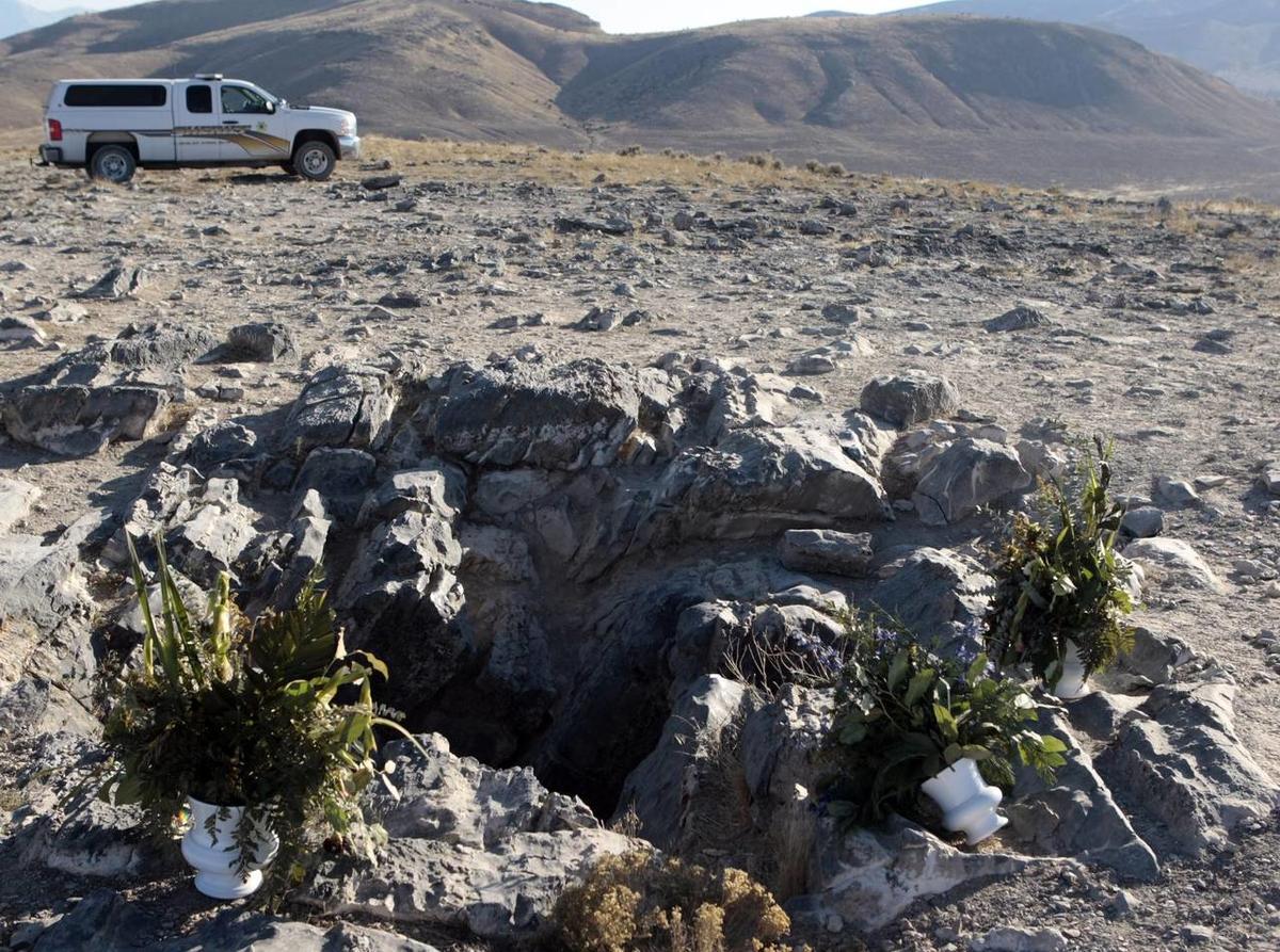 Utah Caving Tragedy: The Terrifying Story Of John Jones' Death