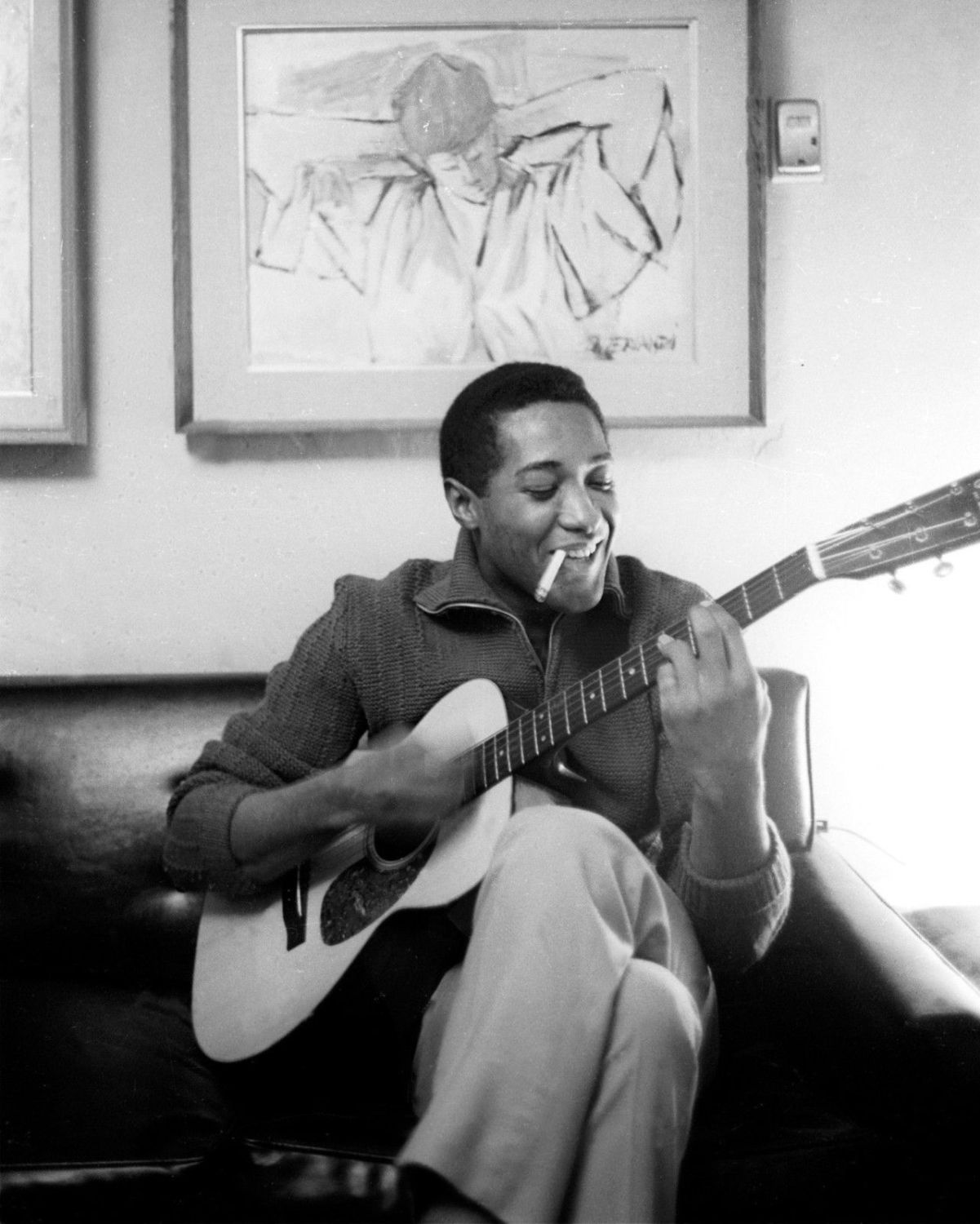 Lady, You Shot Me! How Sam Cooke, The King Of Soul, Was Killed In A Seedy Motel