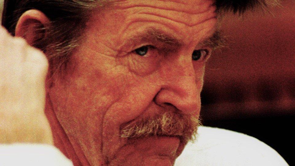 "The Horrifying Story Of David Parker Ray, The ""toy Box Killer"""