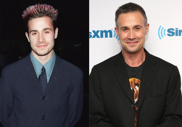 Then And Now: What All Your Favorite '90s Stars Are Doing Today