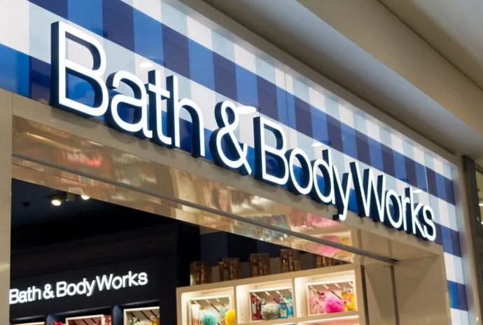 Bath And Body Works Is Selling A Bat Candle Holder That'll Also Hold Your Soaps And Fragrances