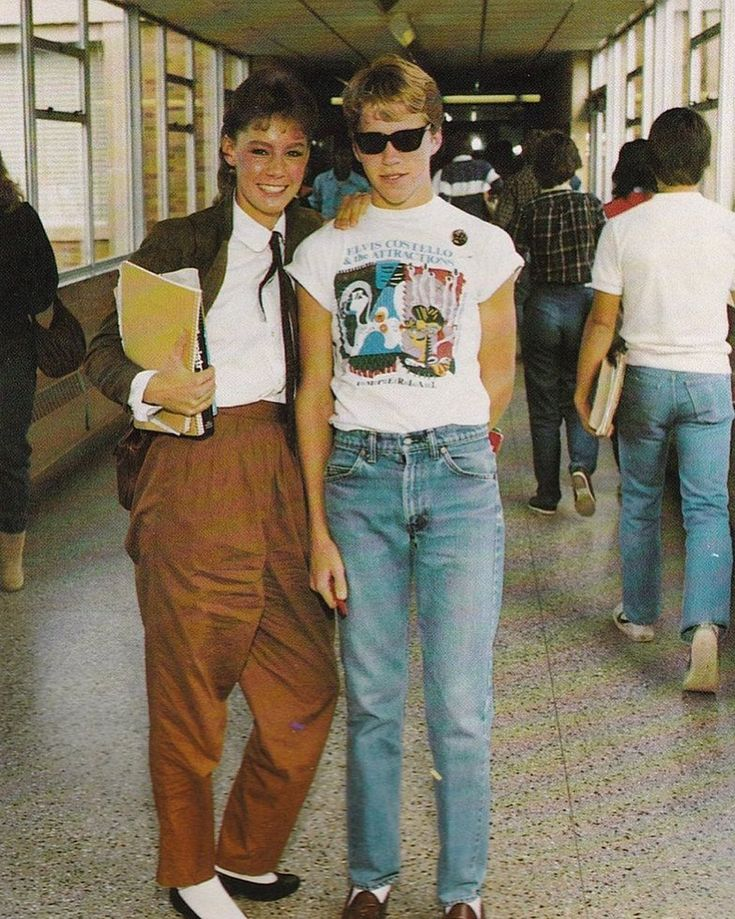 Awkward Vintage 80s Pictures That Will Make You Laugh And Cringe