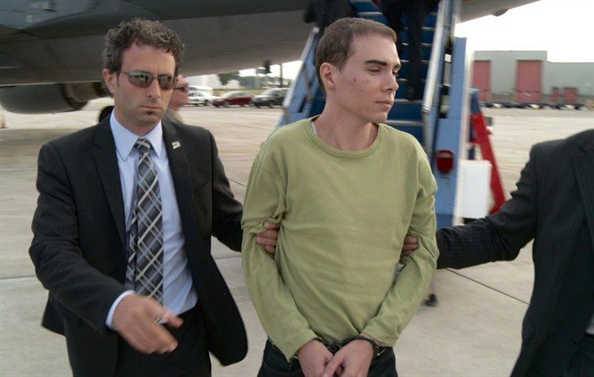 Luka Magnotta: The Porn Actor Who Killed And Defiled Lin Jun, Then Shared The Video Online