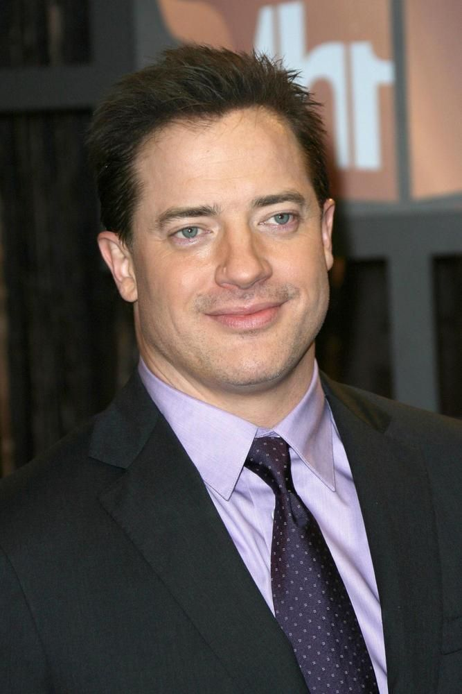Now We Know The Real Reason Brendan Fraser Disappeared For So Long