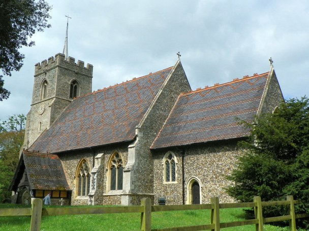 10 Churches With A Haunted Past