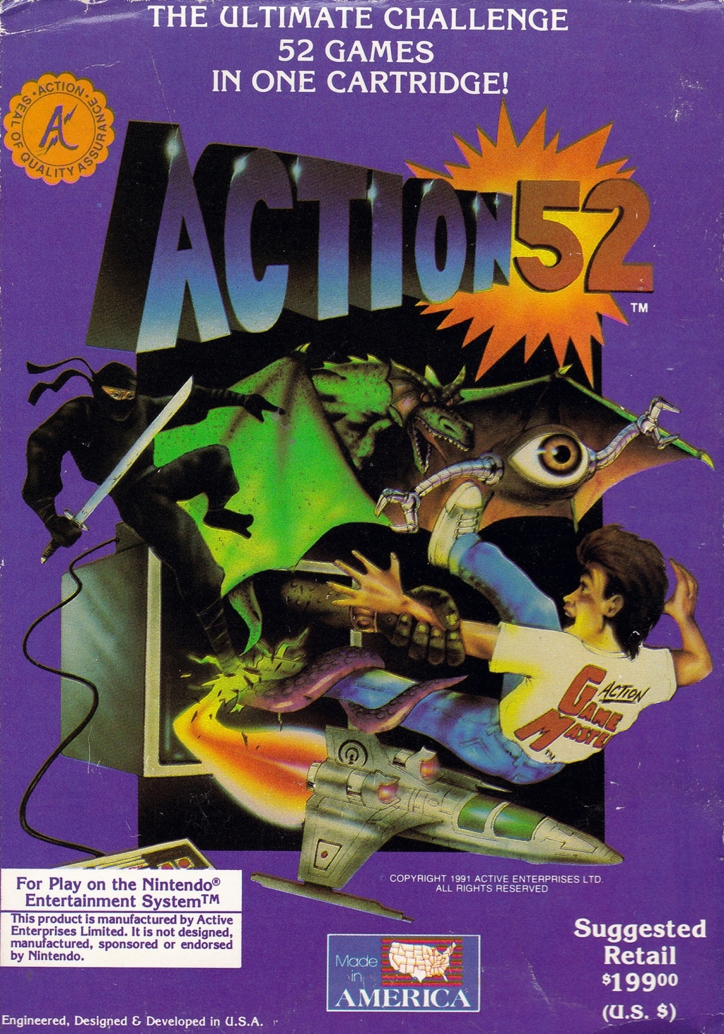 Top 22 Worst Nes Games That Are A Waste Of Time