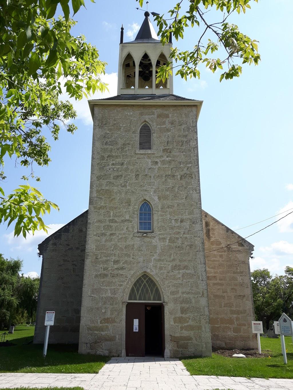 10 Churches With Strange Secrets