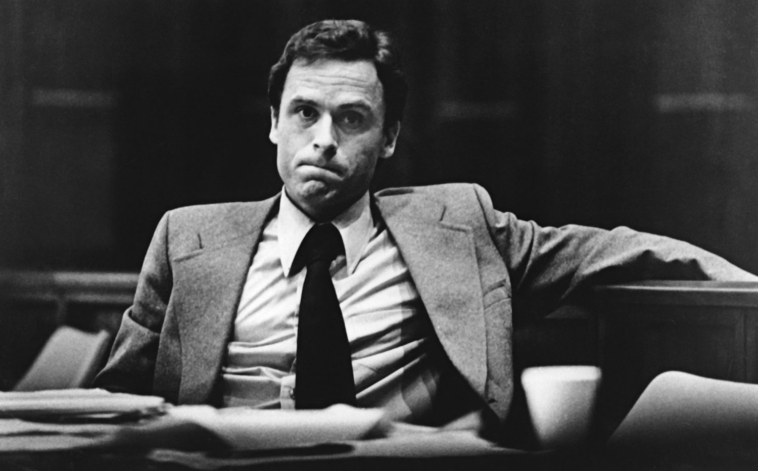 Green River Killer: How Ted Bundy Assisted In The Arrest Of Gary Ridgeway, Who Raped And Killed Over 70 Women
