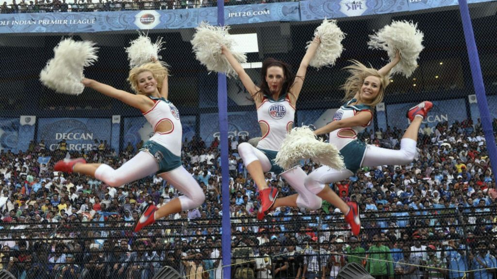 Insane Sexist Rules Nfl Cheerleaders Are Forced To Follow