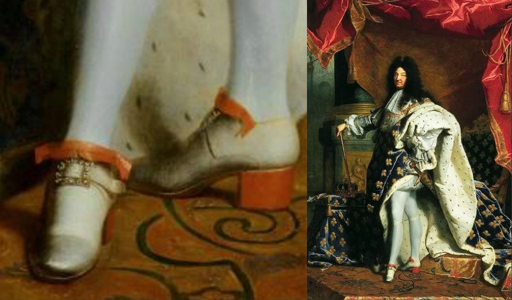 The History Of Shoes In 20 Fascinating Facts