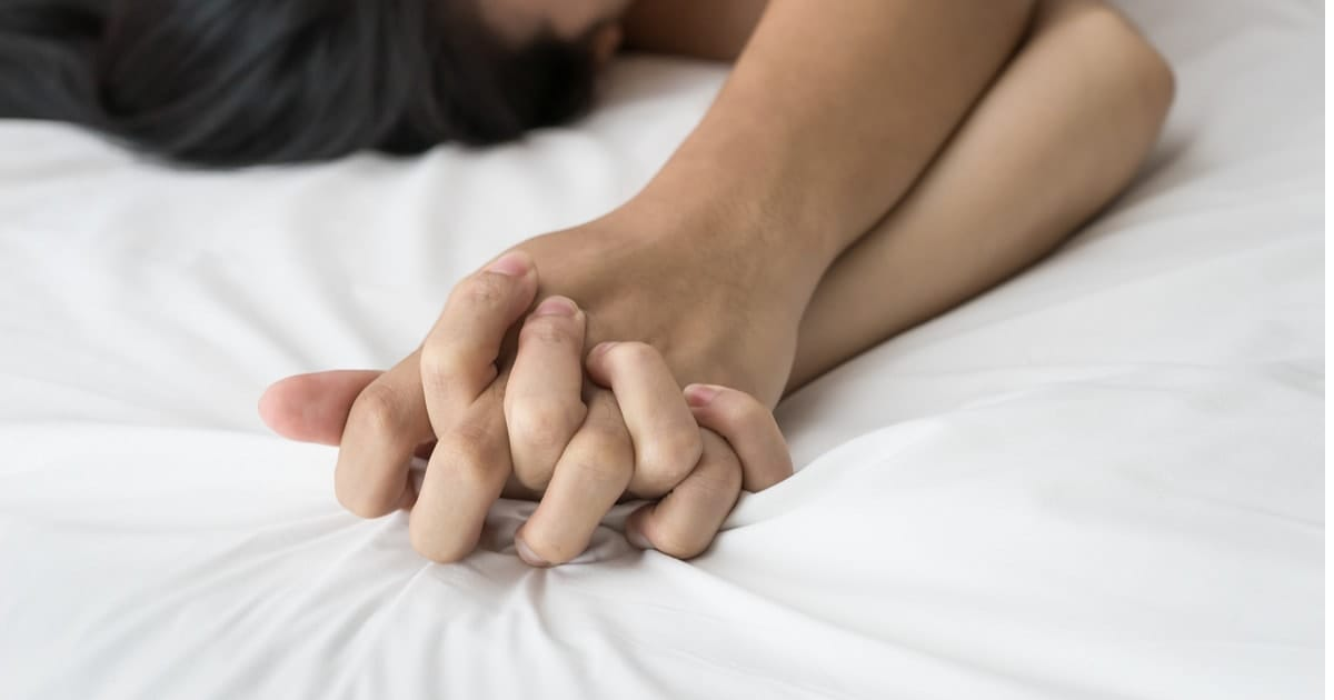 28 Weird Sex Facts... Backed Up By Real Science