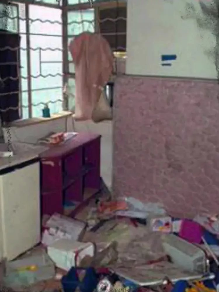 The Hello Kitty Murder: Gruesome Murder  Of A Nightclub Hostess