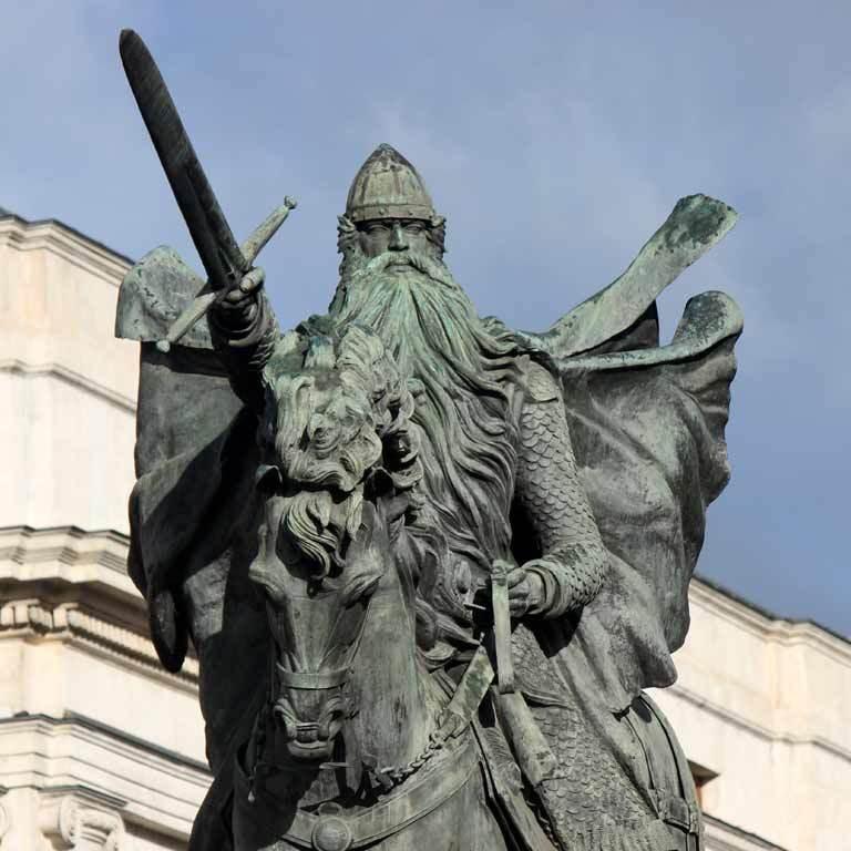 Here Are The Most Famous Swordsmen In History – 10+ Legendary Swordsmen